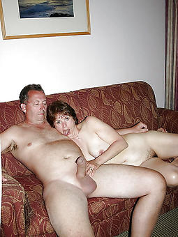 Naked pictures mature couples of Couple in
