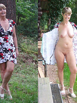 Dressed Undressed Pics