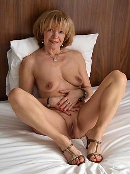 Ladies mature nude The Mature