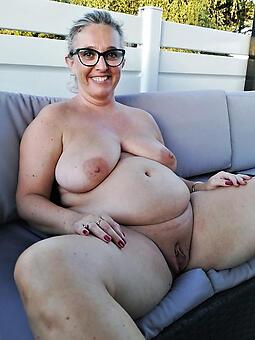 Chubby naked Chubby Nude