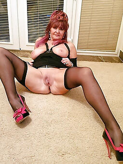 Nylon Stockings Pics