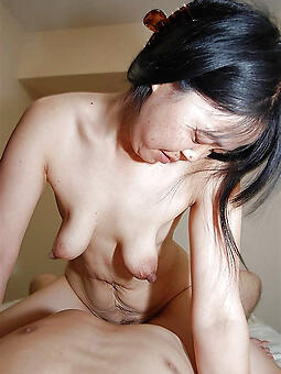 Ladies naked asian Sexy Asian