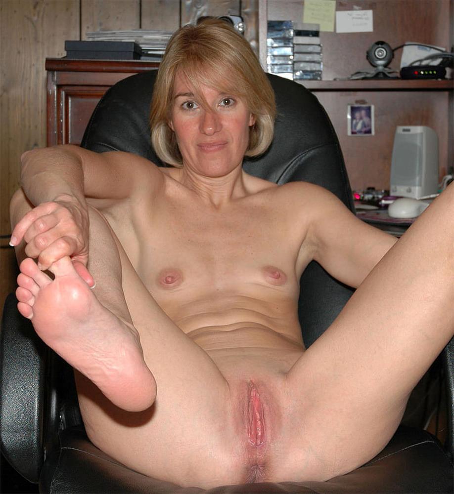 Tit mature small Small tits: