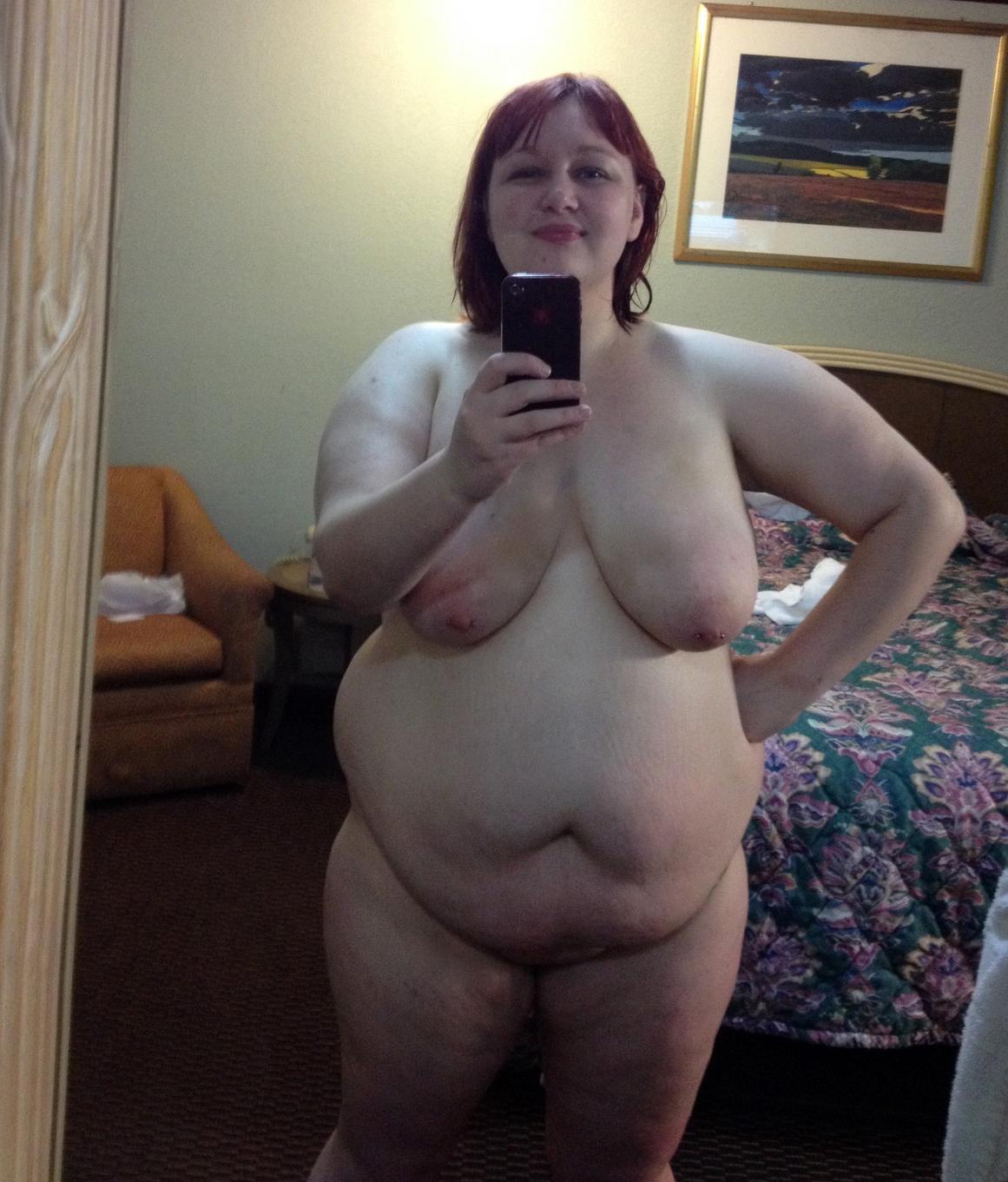 Nude selfi tumblr