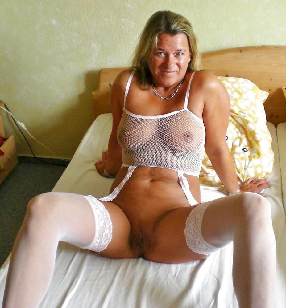 In lingerie porn mom Mature Lingerie