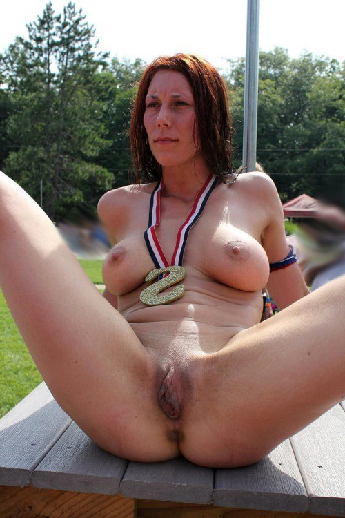 Cunts naked 23